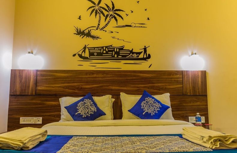 Unwind Hotels and Resort, Thiruvananthapuram