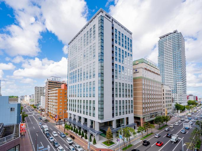 KEIO PRELIA HOTEL SAPPORO, Sapporo