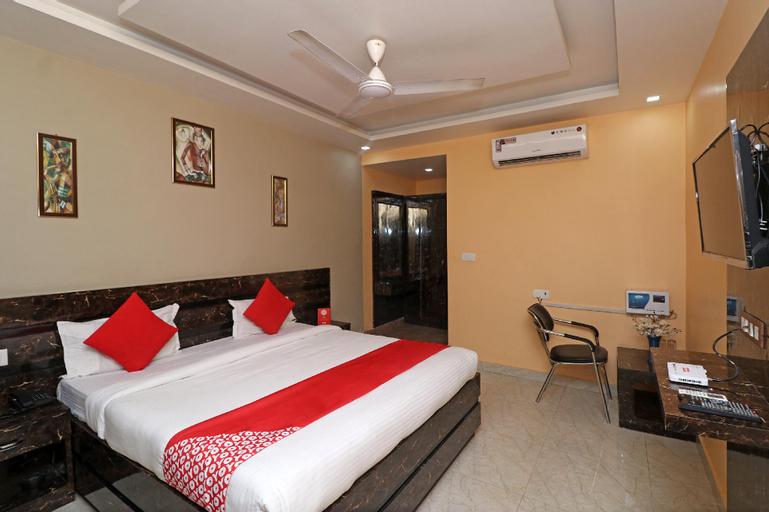 OYO 26803 Hotel City Inn, Faizabad