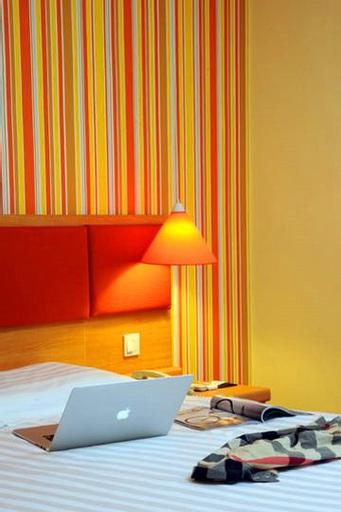 Home Inn Hotel Fuzhou Wusi Road, Fuzhou