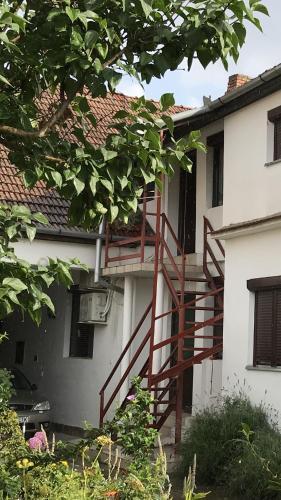 Apartman Marko, Vršac