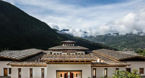Bhutan Spirit Sanctuary, Shapa