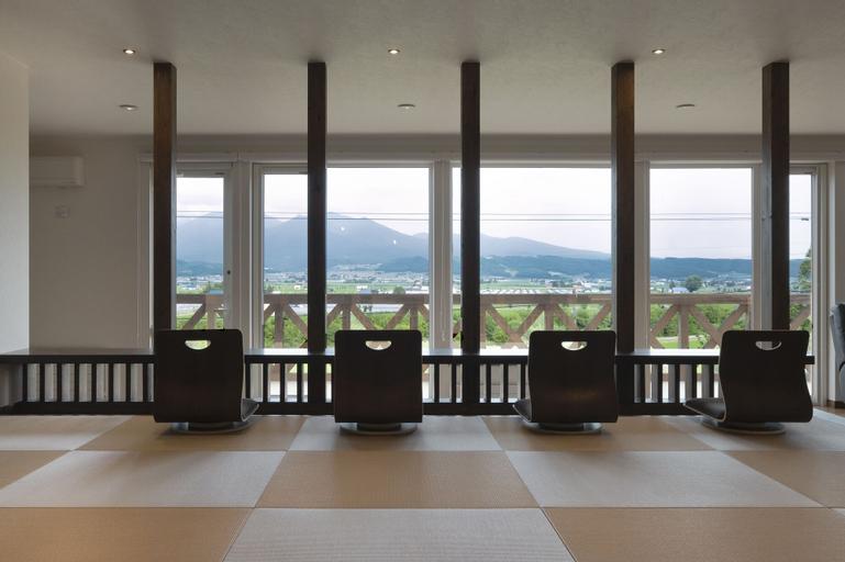 Furano Lookout, Nakafurano