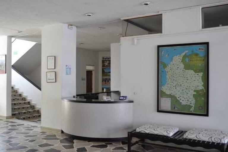 Hotel Calamo, Pitalito