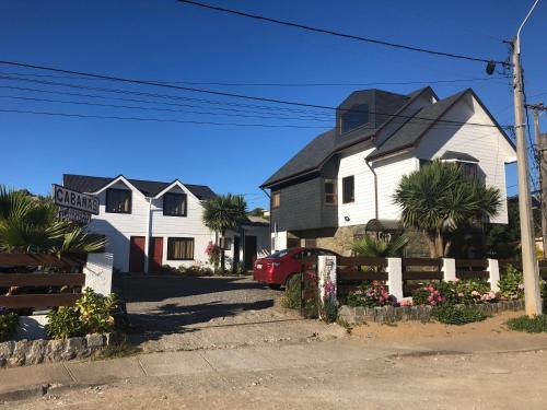 Cabanas Rucahue, Concepción