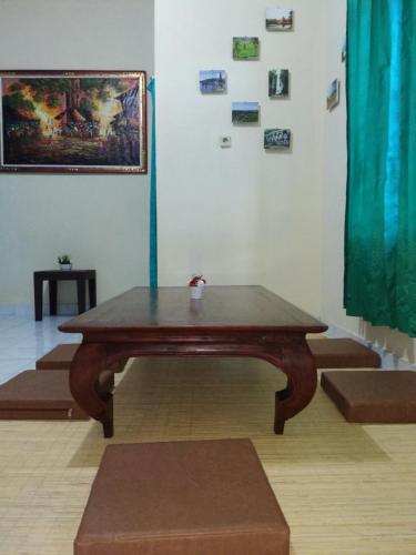 SZabrian House, Denpasar