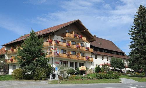 Hotel-Gasthof Kargl, Regen