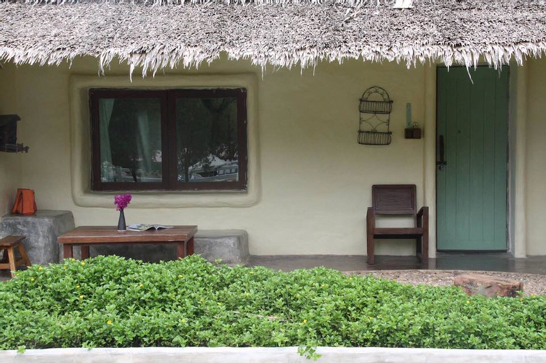 The Nagaya Resort, Suan Phung