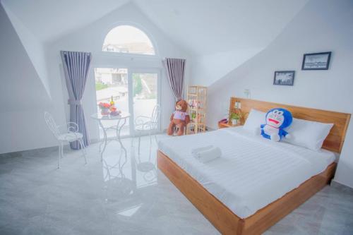Minh Huy Hotel, Đà Lạt