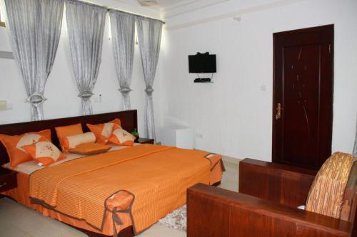Amazing Grace Residence, Abomey-Calavi