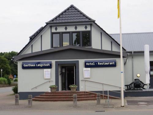 Hotel Langstedt, Schleswig-Flensburg