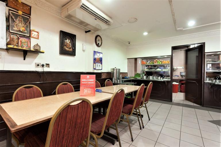 ZEN Rooms Basic Near KTM Sentul, Kuala Lumpur