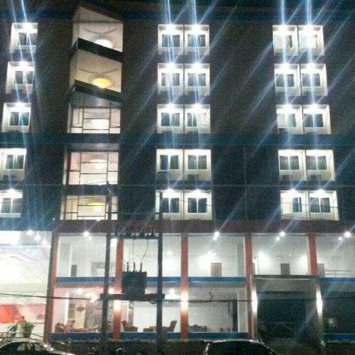 J-da Hotel Dannok, Sadao