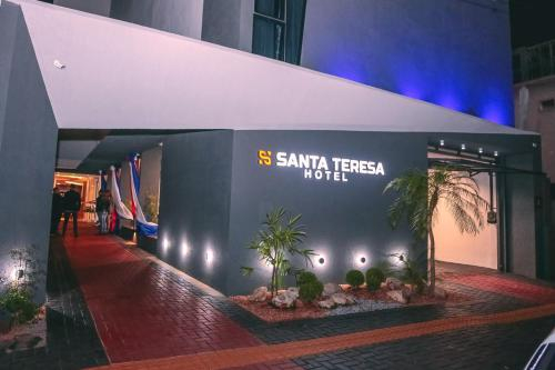 Santa Teresa Hotel Group S.A., Encarnación