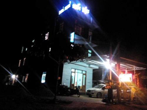 Suoi Dau Hotel, Ba Bể