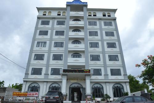 Riverside Cai Be Hotel, Cái Bè