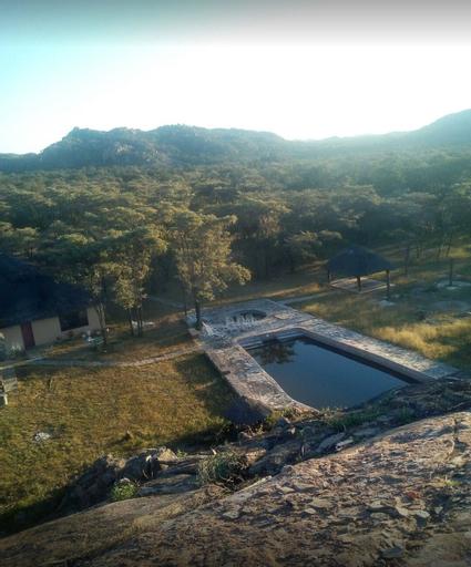 Matopo Ingwe Lodge, Matobo