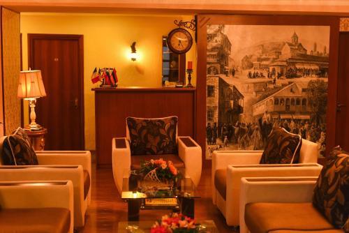 Sanahin Bridge Hotel,