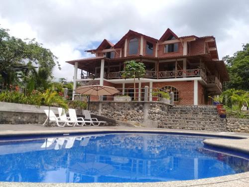 La Casa del Rio B&B, Pastaza