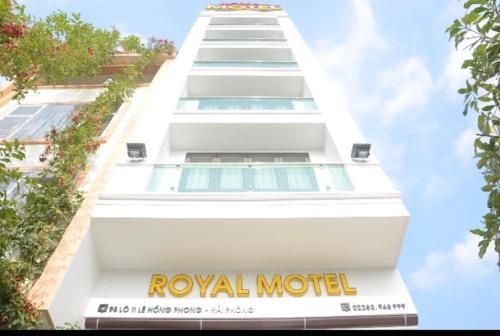 Royal Hotel, Hải An