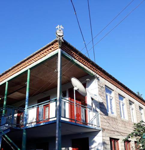 Malkhazi's Guesthouse, Martvili