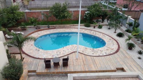 Villa Zeimet I Luxe, Kinindo