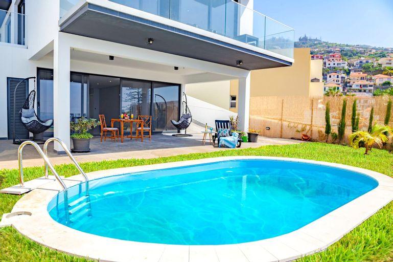 Villa 2theOcean by MHM, Funchal