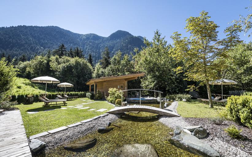 Hotel Weisses Rössl - Cavallino Bianco, Bolzano