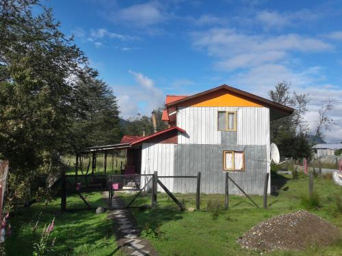KIXIE COT, Aisén