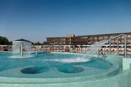 Lino delle Fate Eco Resort, Venezia