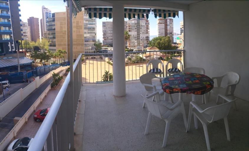 Flecha Apartment, Alicante