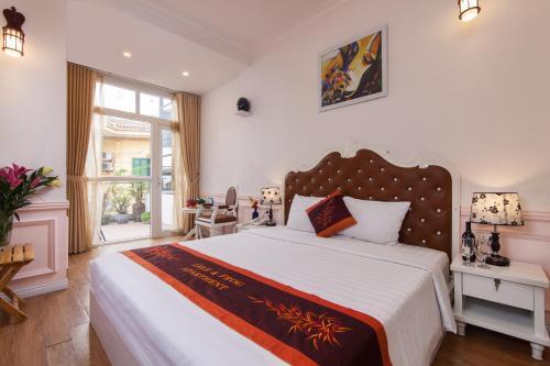 Hanoi Lele & Frog Hotel, Hoàn Kiếm