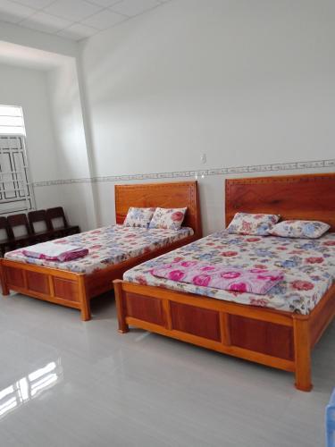 MoTel Thanh Huong, Ninh Hải