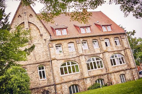 Jugendherberge Paderborn, Paderborn
