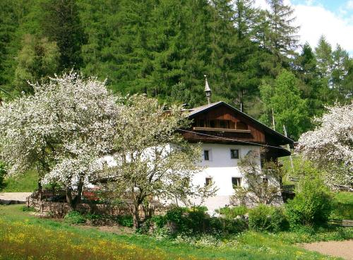 Oberlinderhof, Bolzano