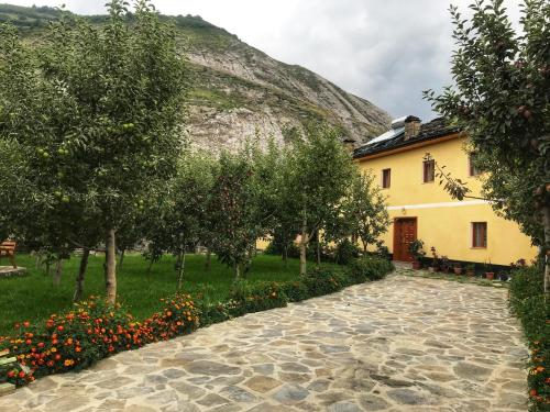 Guest House Sabriu, Dibrës