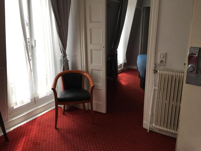 La Louisiane Hotel heart of Saint-Germain des Pres, Paris