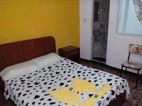HOTEL SUENO DE LUNA, Villavicencio