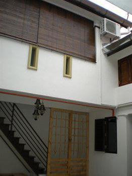 Nostalgia Inn, Pulau Penang