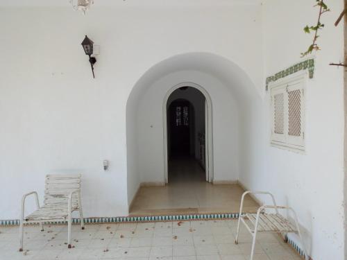 Villa Residence Jannet Hammamet Nord Pieds dans l'eau, Hammamet