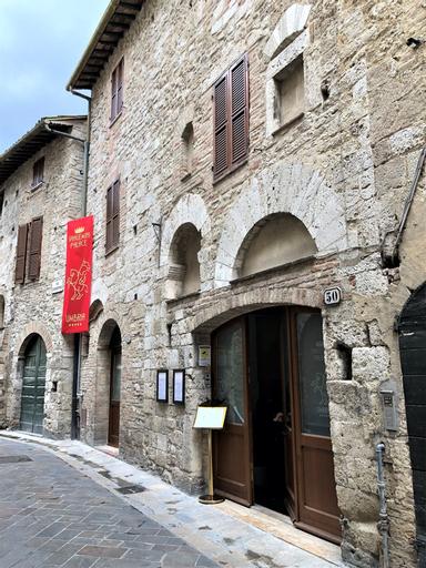 San Gemini Palace, Terni