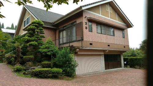 Guesthouse Taihei, Aso