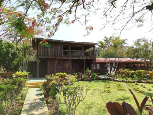Hotel Rincon de la Vieja Lodge, Liberia