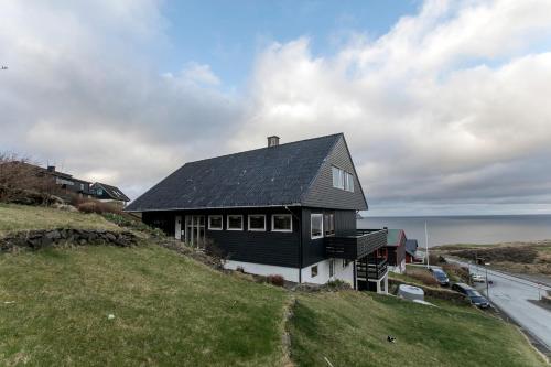 FaroeGuide, Tórshavn