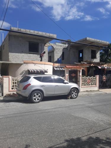 Pension Fe Maria, San Cristóbal