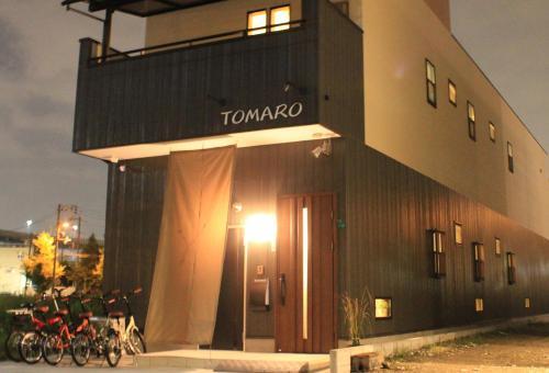 TOMARO Osaka Bay, Osaka