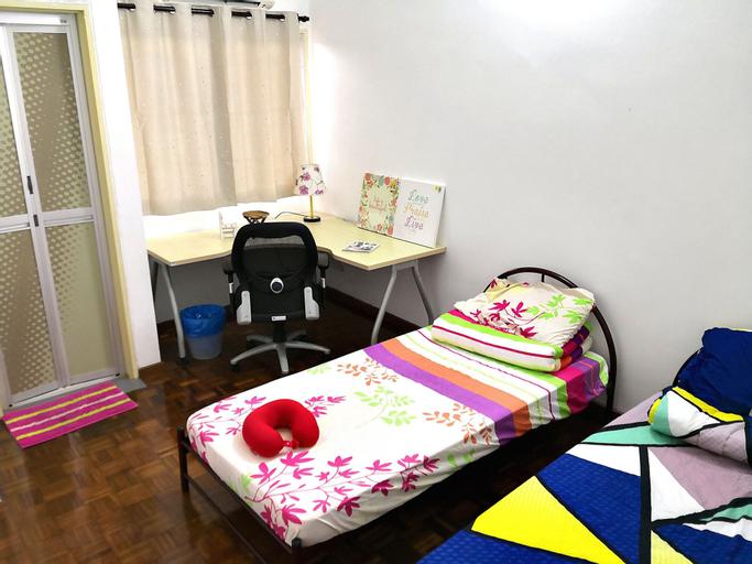 MUHOME Holiday House In Petaling Jaya, Kuala Lumpur