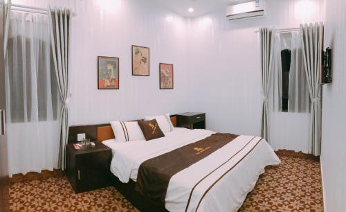 Son Trang Hotel, Yên Sơn