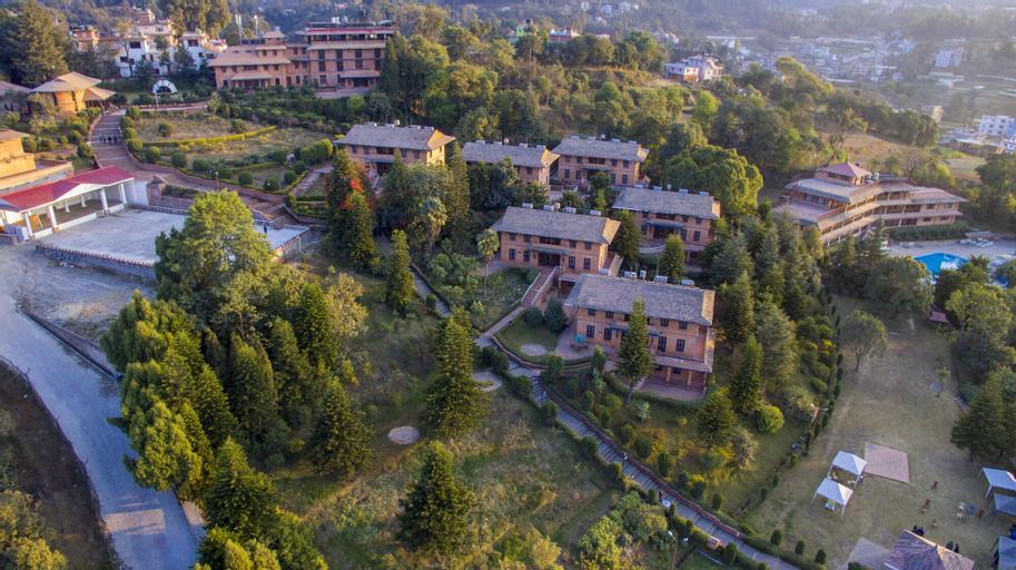 Godavari Village Resort, Bagmati