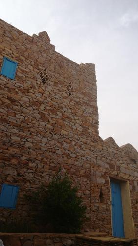 Maison d'hote ouarane, Chinguetti